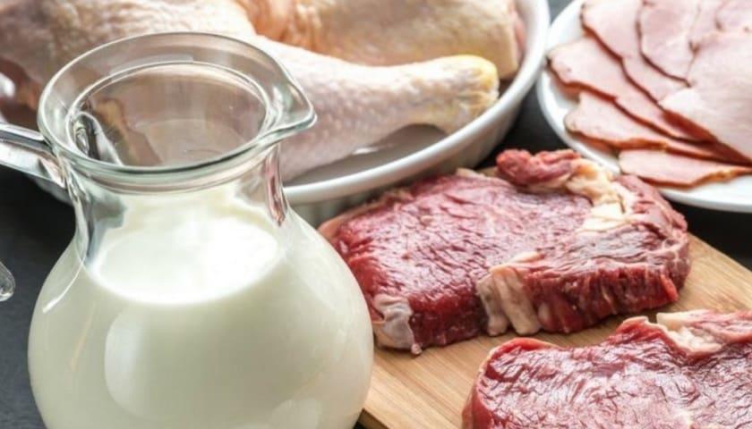 Які продукти можуть подовжити життя: список