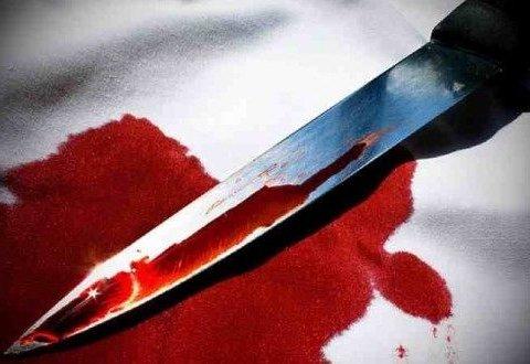 Моторошна смерть: убиту матір чоловік закопав у дворі