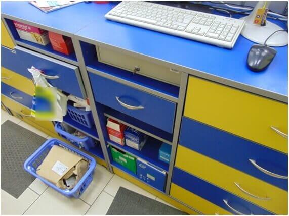 Киевлян поразило дерзкое ограбление аптеки в центре города
