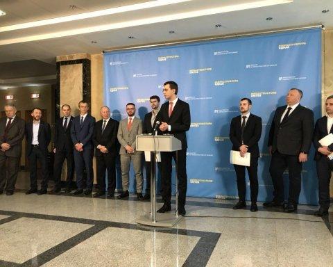 Hyperloop чи Ryanair: міністр Омелян підготував українцям сюрприз (пряма трансляція)