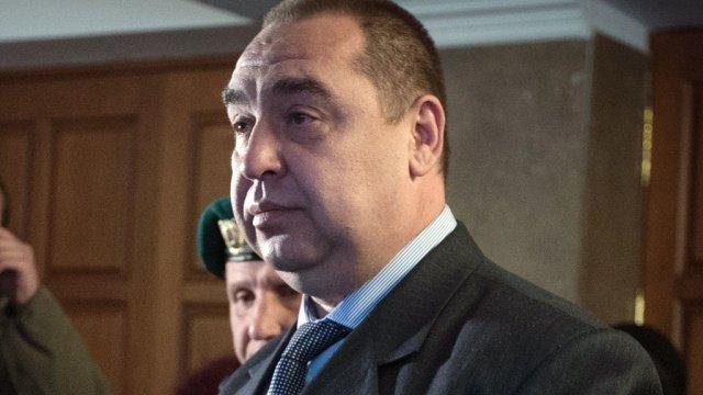В российском СИЗО «внезапно» умер начальник охраны Плотницкого