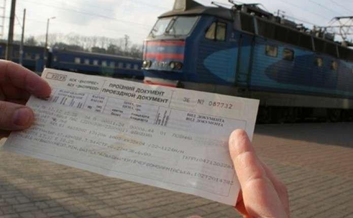 Як купити дешеві квитки на потяг: прості поради заощадять гроші