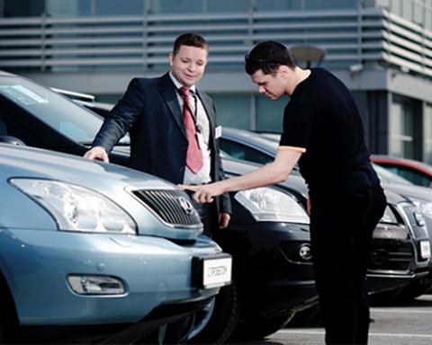 Водителям на заметку: как оформить индивидуальный номерной знак на авто