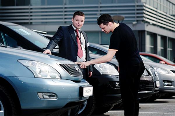 Покупка автомобиля: что нужно знать, чтобы не стать жертвой мошенников