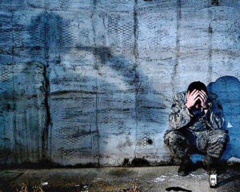 Масові самогубства в АТО: Бутусов розкрив причини