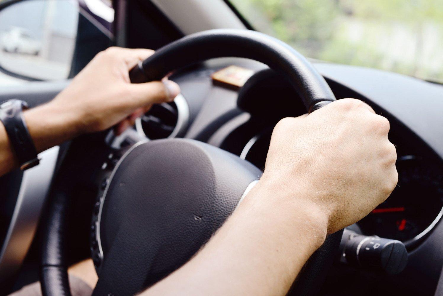 В Украине хотят проверять психическое здоровье водителей