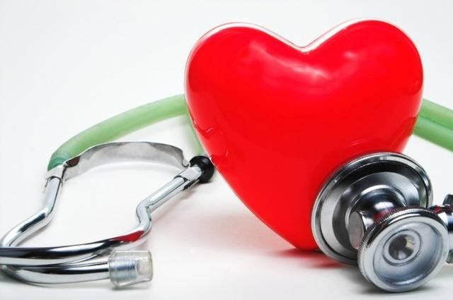Как сохранить сердце и сосуды здоровыми: названо семь факторов