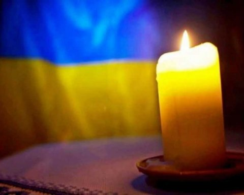 В Украине погиб ветеран АТО: фото и подробности