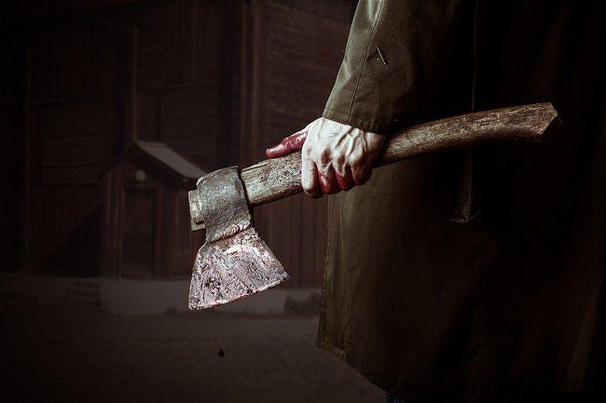"""""""Порубала на шматки, а закривавлені рештки склала у дитячий візочок"""": жахливе вбивство жінки сколихнуло Дніпро"""