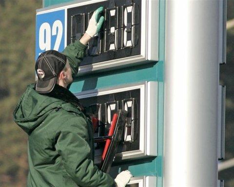 Опубліковано рейтинг країн з найдешевшим бензином: України навіть немає у рейтингу