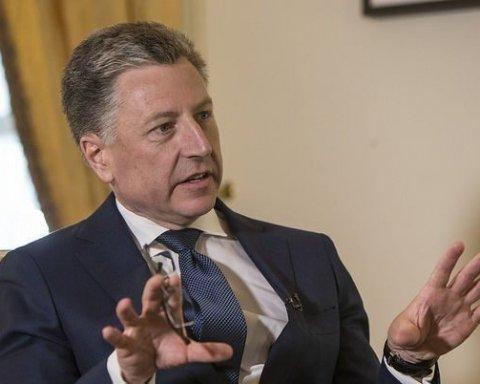 Волкер передрік повну ліквідацію фейкових республік Донбасу