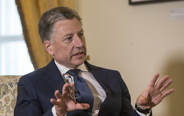 Наступление на Донбассе: Волкер спрогнозировал последствия бомбардировки Сирии