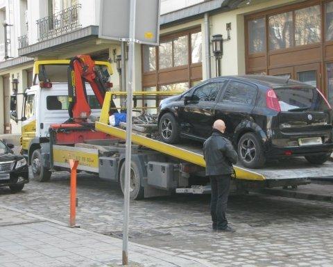 В Украине подписали закон, который коснется всех водителей