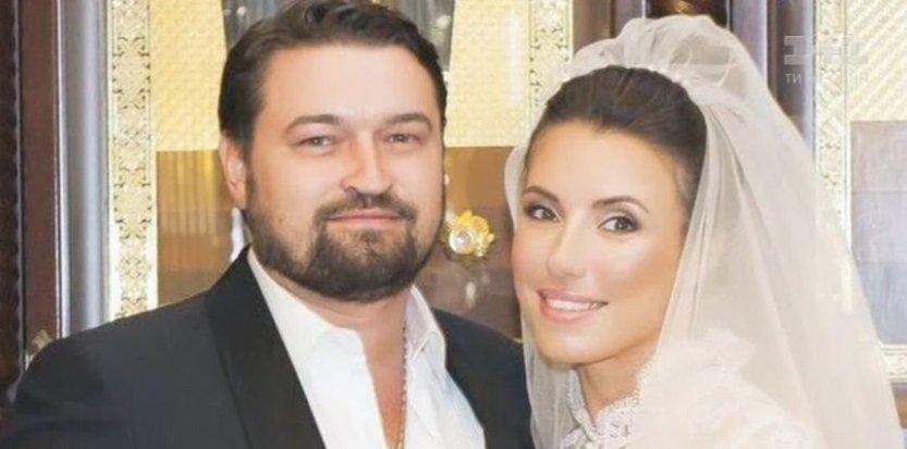Весілля старшого сина Ющенка: журналісти розказали подробиці