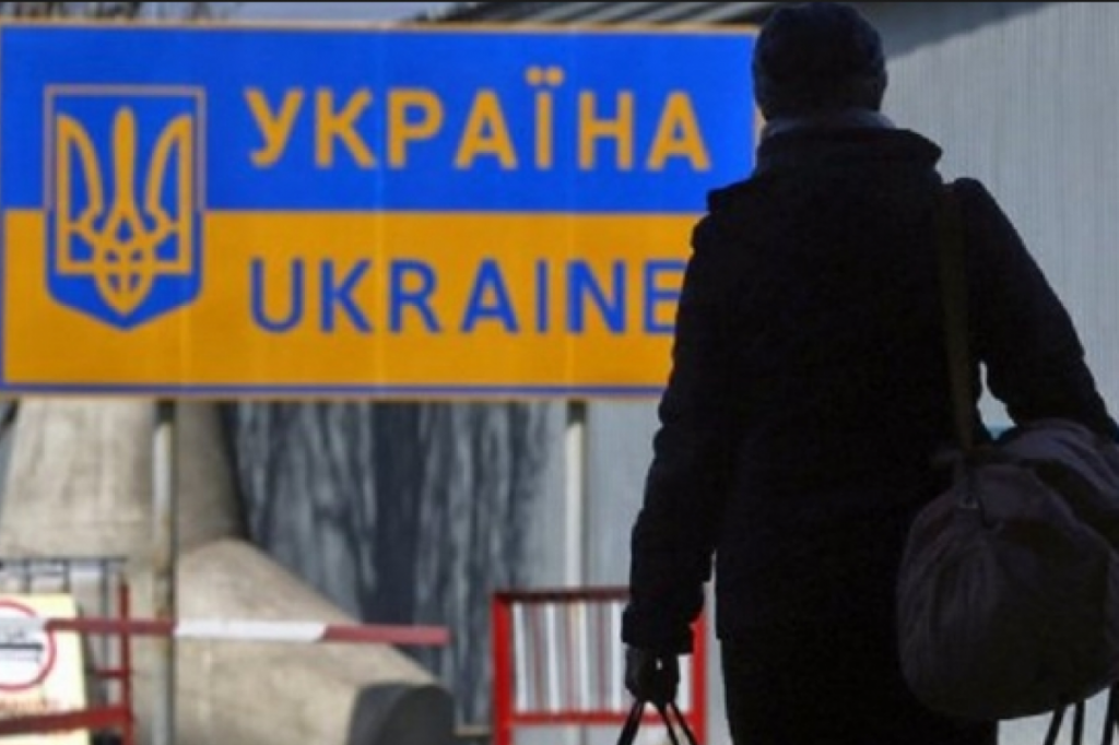Україна відкриває кордони з Європою: перші подробиці