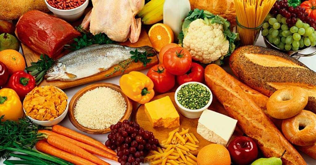 Университет ньюкасла диета