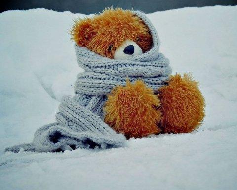 В Україну йде серйозне похолодання: синоптик дала свій прогноз