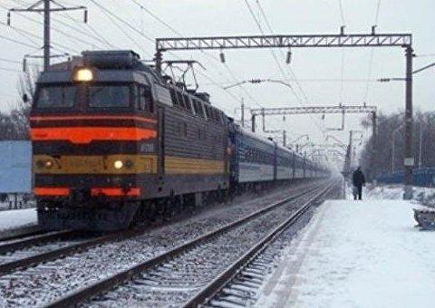Жуткое ДТП: поезд на скорости «снес» микроавтобус