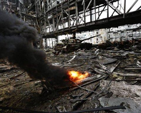 """На 72 млн димову суміш для страйкболу й кіно """"помилково"""" купили у Міноборони"""