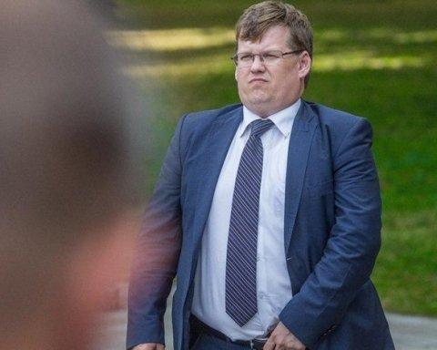 Почему политики толстеют после прихода к власти: Розенко объяснил