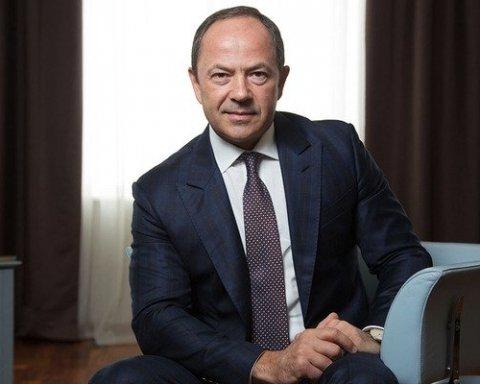 """Українців вразили """"скромними"""" статками Тігіпка"""