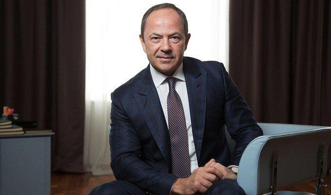 Владелец «ТАСкомбанка» Тигипко возглавил правление финучреждения