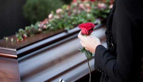 Похорони по-новому: українцям зробили повідомлення про термін видачі тіл померлих