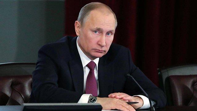 """""""Дійте відповідно до плану"""" – Путін віддав наказ збити пасажрський """"Боїнг"""""""