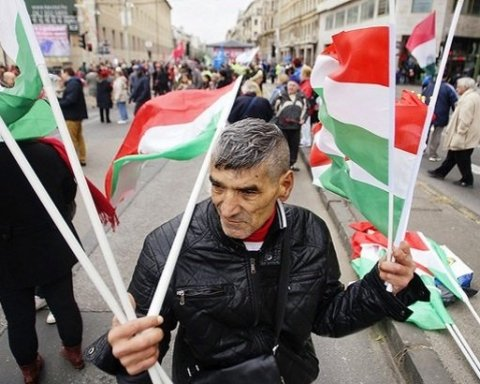 Посол Угорщини заговорив про автономію Закарпаття