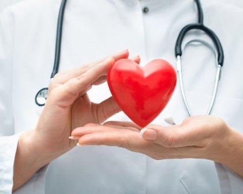 Ці три неочевидні ознаки вказують на хворе серце
