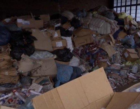 """""""Бачили руку, ногу"""": у Запоріжжі виявили тонни людських останків"""