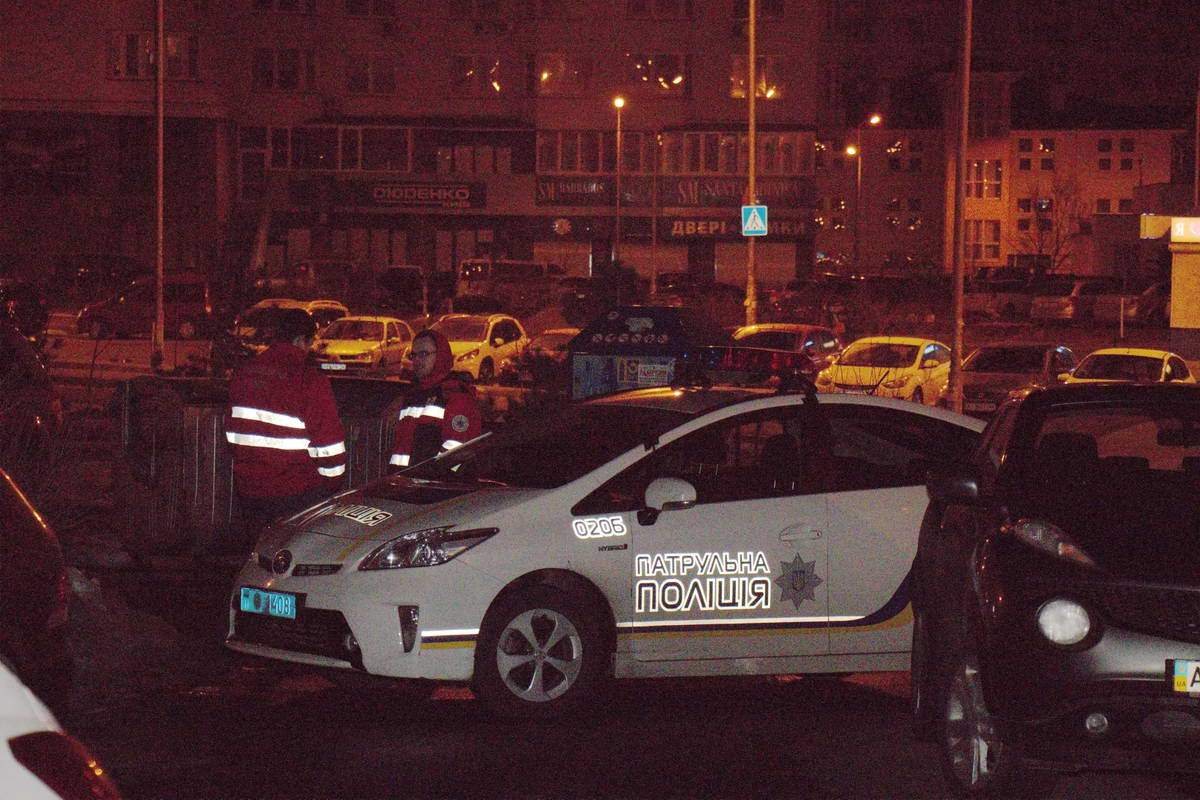 Киев позволил доставить продукты экипажу схваченного крымского сейнера