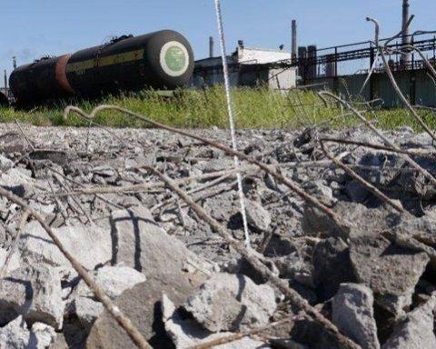 """""""Донбас потрібно буде відселяти"""", – розповіли про екологічну катастрофу"""