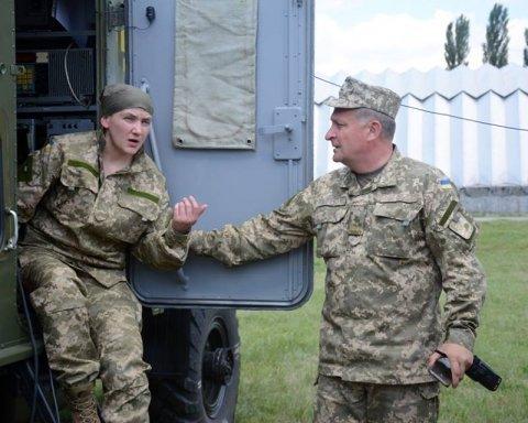 Державний переворот: стало відомо про підозру щодо Савченко