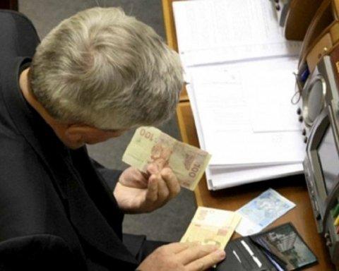 92 «скромных» депутата получили компенсацию за аренду жилья