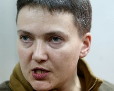 Савченко снова пройдет проверку на полиграфе