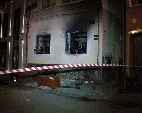 Поліція затримала паліїв угорського товариства культури на Закарпатті