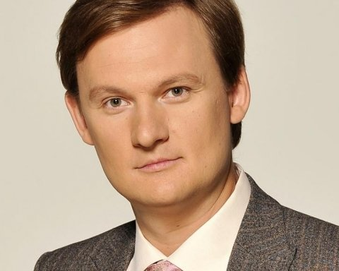 Известный журналист Олесь Терещенко умер на 43 году жизни