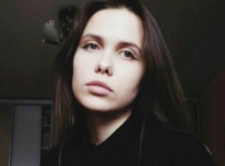 В Киеве при странных обстоятельствах исчезла молодая девушка