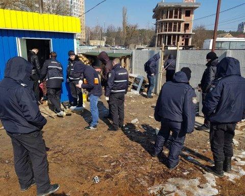 Неизвестные в Киеве жестоко убили общественного активиста