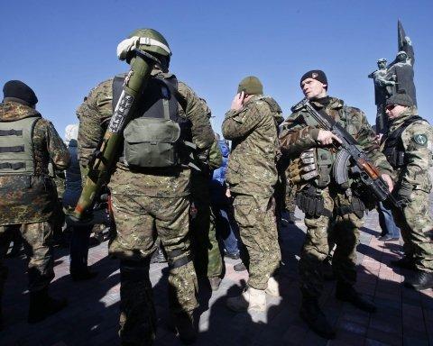 Боевики на Донбассе массово «отжимают» жилье