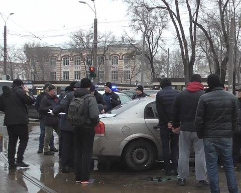 Одессу всколыхнула новая стрельба: все подробности