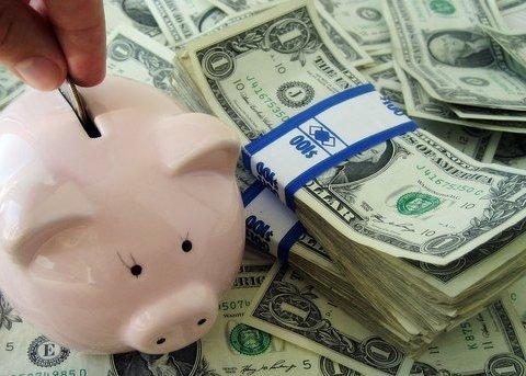 Ставки по депозитам для украинцев существенно упали