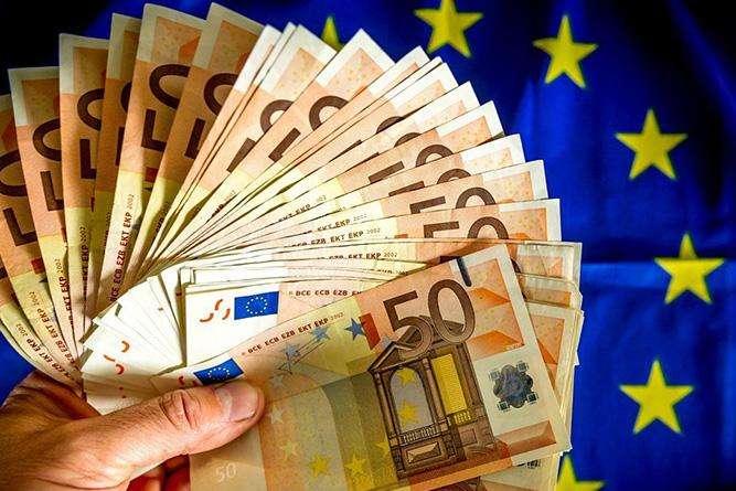 Украина получит от ЕС мощный финансовый транш на реформы