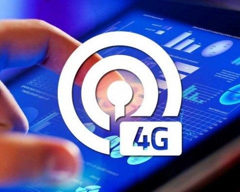 Украинцам рассказали, как проверить SIM-карту на доступ к 4G