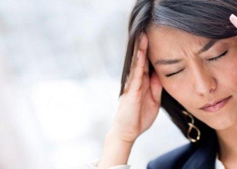 Головний біль сигналізує про проблеми із серцем