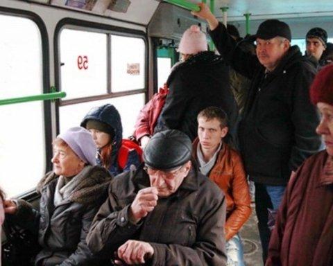 З Києва в передмістя запустили безкоштовний автобус
