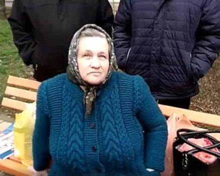 """""""Не підтримала вибори в Криму"""" – з пенсіонеркою жорстоко розправився лікар"""