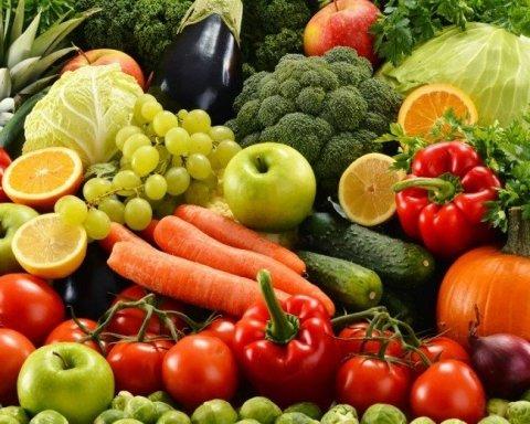 В Україні почали дешевшати овочі: як змінилися ціни