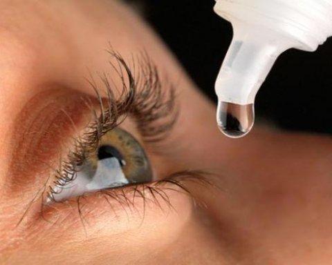 Кому и почему категорически нельзя пользоваться каплями для глаз